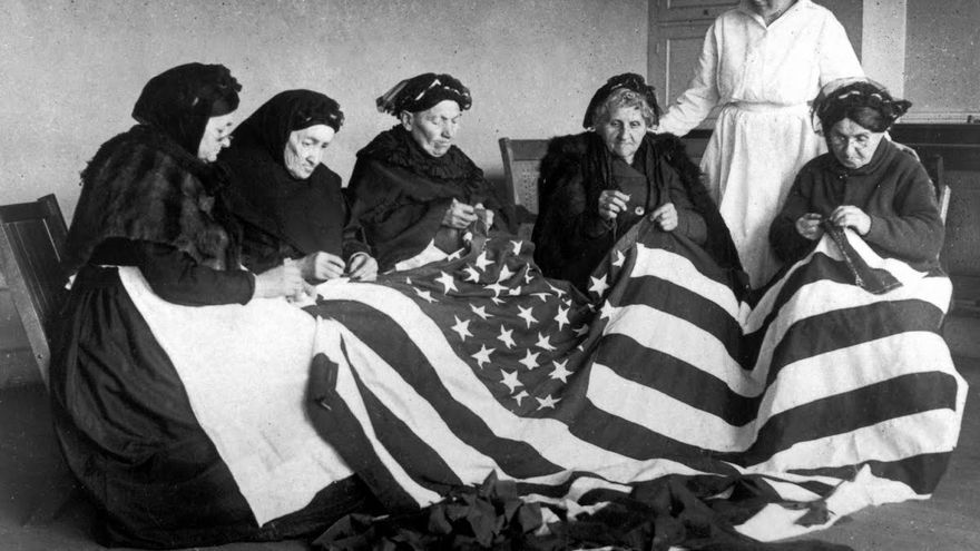 New Beginnings: Immigrant Women and The American Experience