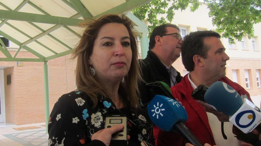 """Podemos valora el """"buen perfil"""" del exJEMAD para Almería y está convencido de superar las diferencias con IU"""