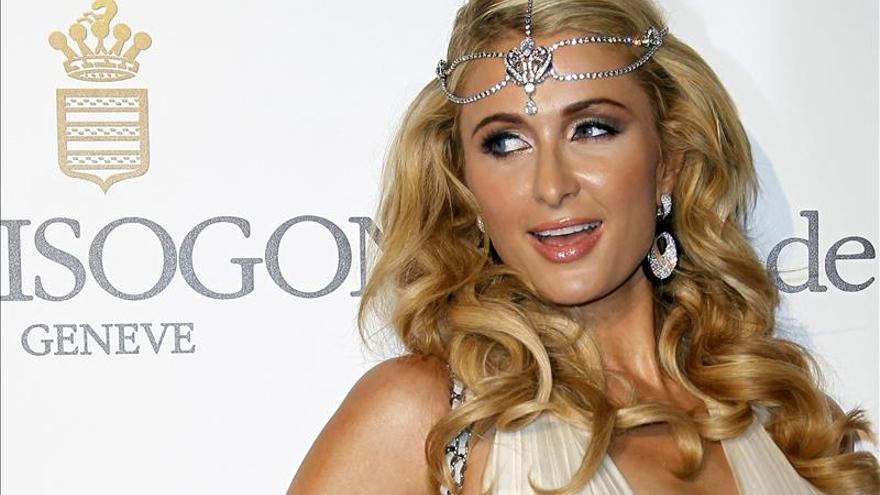 Roban un collar valorado en 2 millones de euros durante el Festival de Cannes