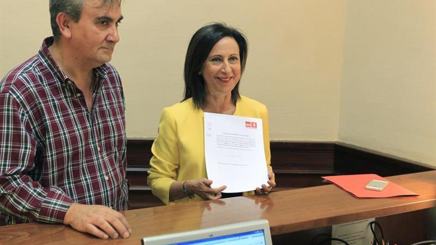 El PSOE pide que sólo se condene en costas al perdedor cuando actúe con mala fe
