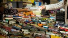"""Las librerías piden su reapertura """"lo antes posible"""" y con garantías: """"El libro es un producto esencial"""""""