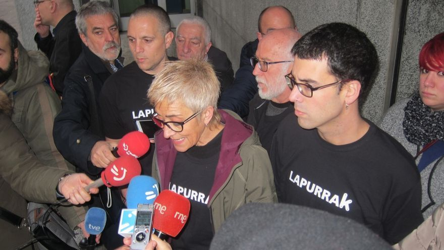 """La acusación popular pide que, junto a las """"responsabilidades directas"""" del 'caso Kutxabank', se juzguen las """"políticas"""""""