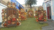 Imagen de archivo de la festividad del Sagrado Corazón de Jesús.