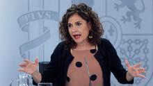 """El Gobierno lamenta el daño de las """"falacias"""" de inseguridad en los aeropuertos"""