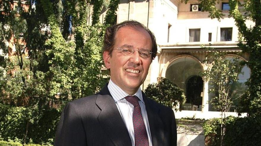 Ramiro Mato (BNP) cree que la banca es uno de los sectores que más inversión atrae