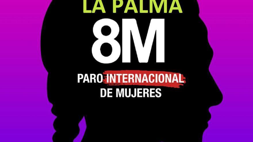 La Pala se suma este miércoles al paro internacional de mujeres.