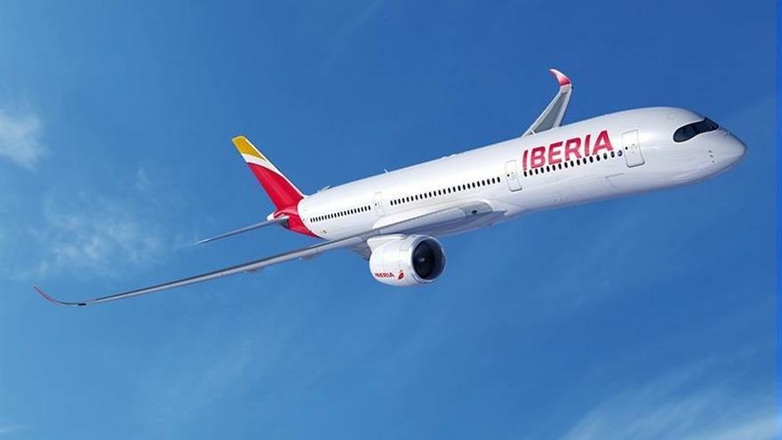 La UE acuerda dar a Iberia seis meses tras el Brexit para cumplir las reglas y seguir operando rutas europeas