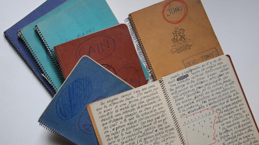 Biblioteca Nacional adquiere el legado de Sánchez Ferlosio por 350.000 euros