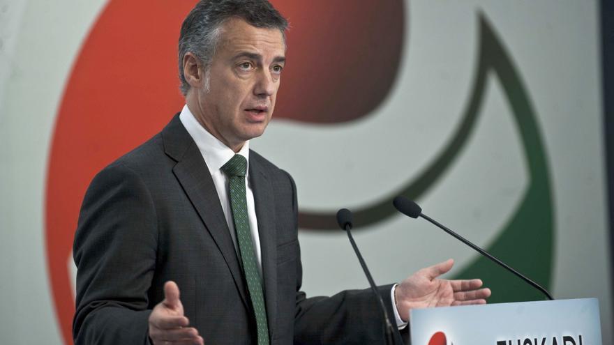 Urkullu (PNV) opina que en Euskadi tenemos que hacer nuestra Transición