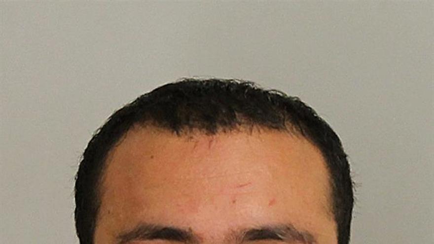 Encuentran menciones a Bin Laden y Al Qaeda en notas y portátil del acusado de los ataques en EE.UU.
