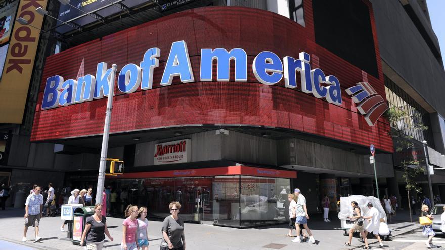 Bank of America pagará 1.880 millones de euros para cerrar una demanda colectiva