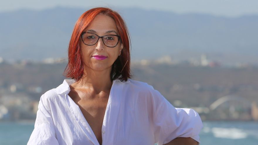 """La activista Helena Maleno, tras su expulsión de Marruecos: """"Tengo miedo del Estado español porque no me ha protegido"""""""