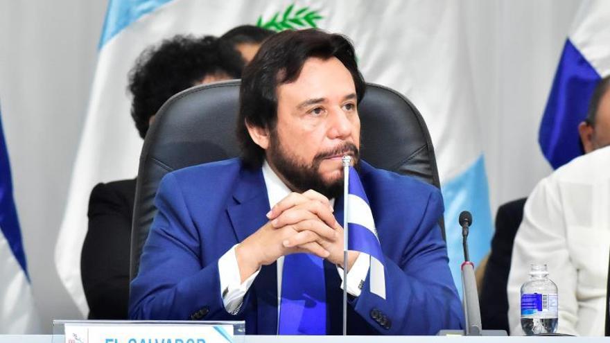 "El Salvador espera que la CIDH emita un informe ""objetivo"" sobre DD.HH en el país"