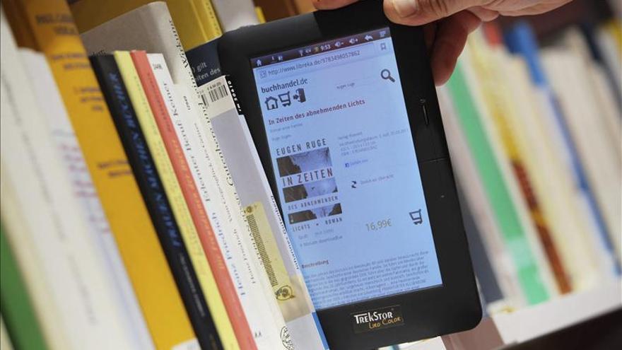 Madrid acoge el I Encuentro europeo de distribuidoras de ediciones digitales