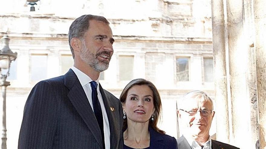 Felipe VI: en España se hace muy buena ciencia, pero faltan inversiones