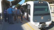 FGV suspende el servicio del TRAM entre Calpe y Denia por obras de seguridad