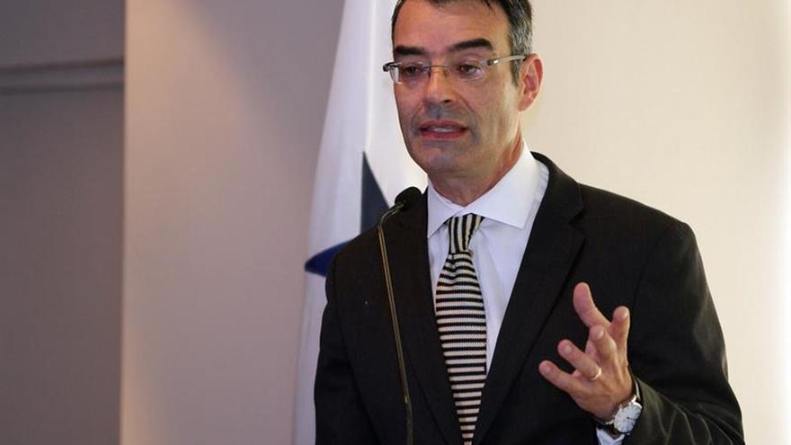 La CIDH reafirma su apoyo al proceso de paz en Colombia