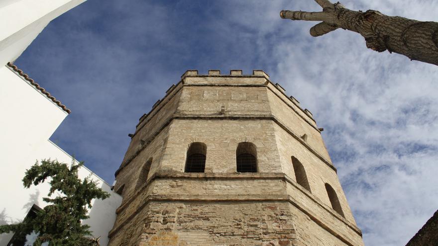 La Torre de la Plata, en Sevilla. / J. Garret