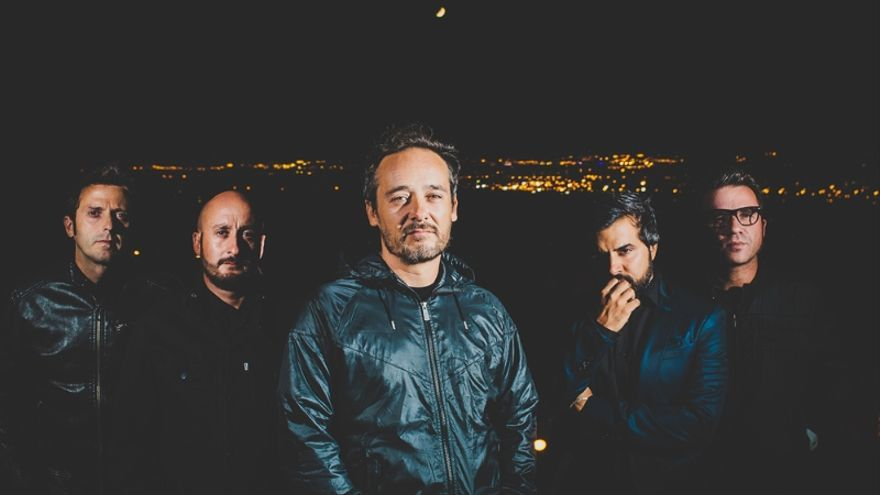 Love of Lesbian ha sacado a la luz su último album Poeta Halley este año 2016