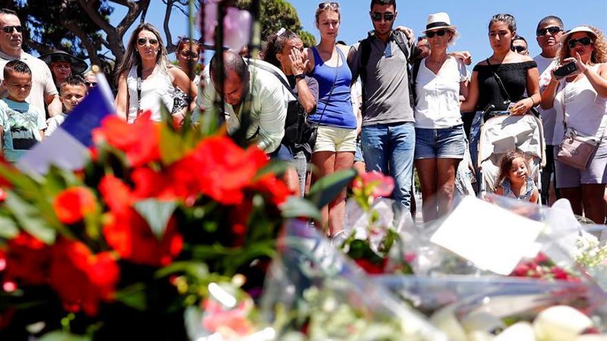 Una familia encuentra a su bebé tras el atentado gracias a Facebook