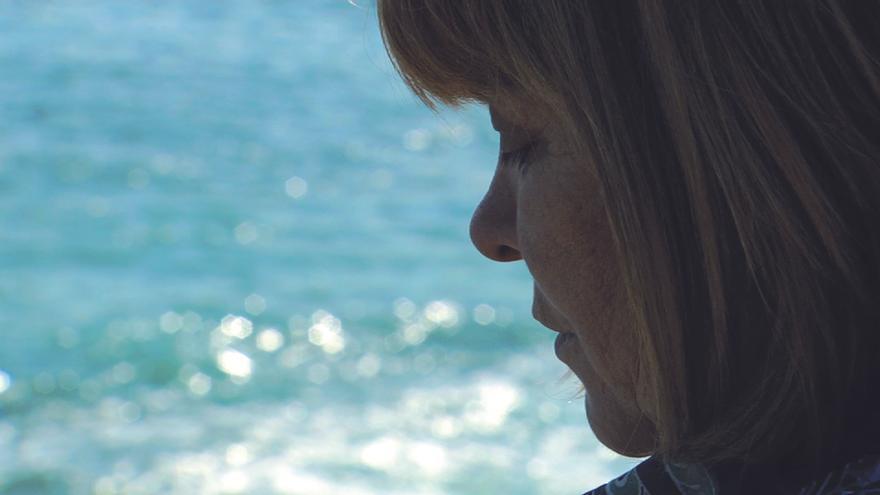 Una imagen del documental 'Nagore', dirigido por Helena Taberna / Foto: Lamia Producciones.