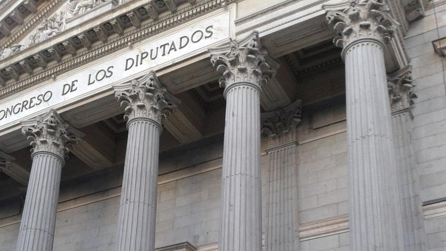 El Congreso elige a los diez vocales del CGPJ sin apenas diputados de el hemiciclo