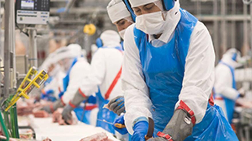 La cárnica conquense Incarlopsa incrementó su plantilla en torno al 30% en 2019