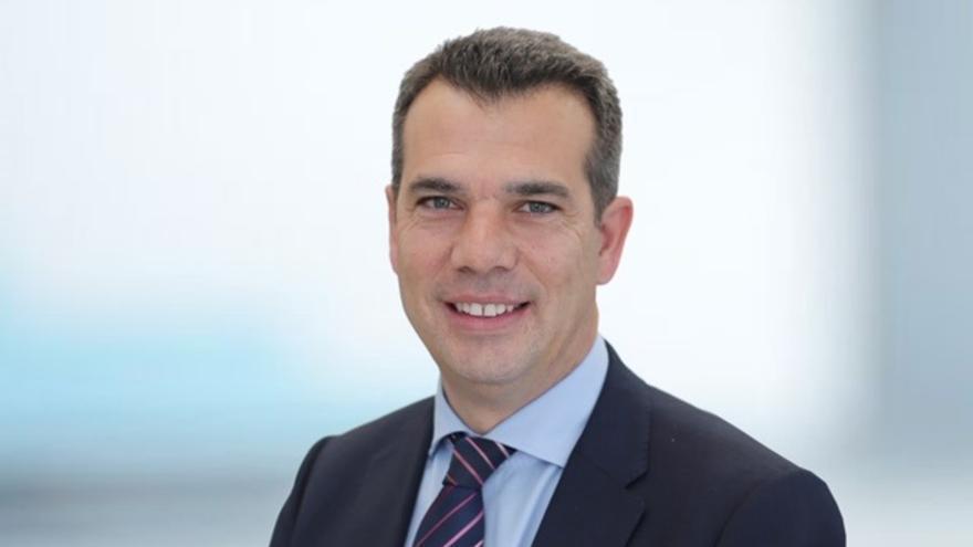 Jacobo Caller, nombrado nuevo CEO de Food Delivery Brands (Telepizza)