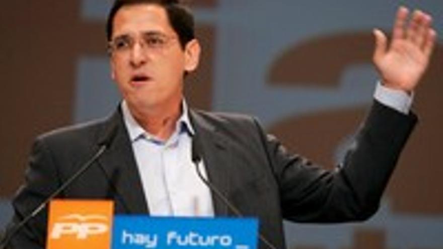 Ángel Llanos, el pibe de Ofra.