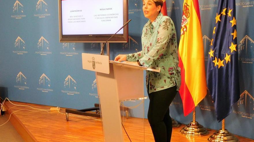 El Gobierno murciano cree que algunos partidos han conseguido su objetivo con la dimisión de Sánchez