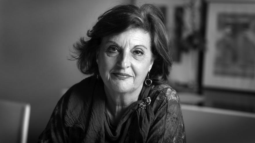 L'escriptora valenciana Pepa Guardiola