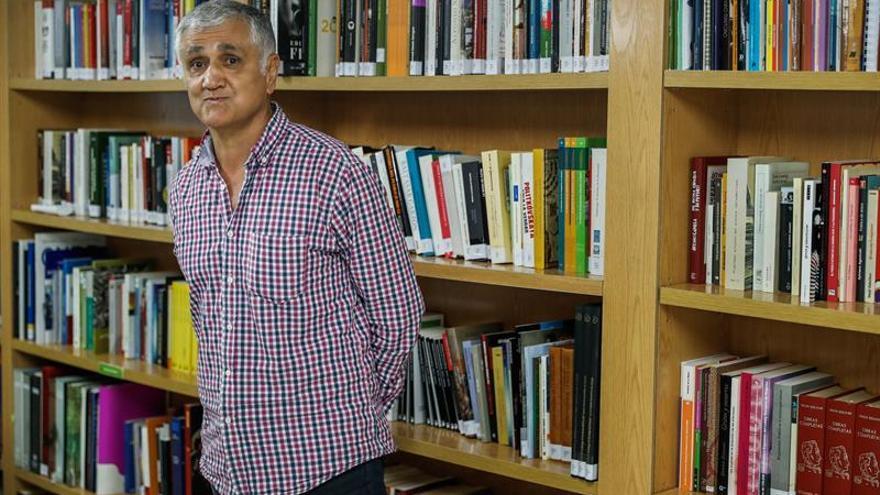 "Hamza Yalçin: ""Intenté prepararme mentalmente para pasar mi vida en prisión"""