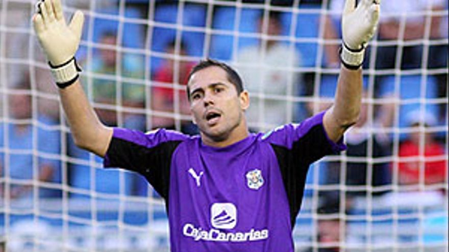 Sergio Aragoneses.