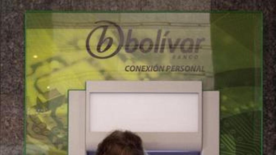 Recurso del Bolívar Banco, de Venezuela