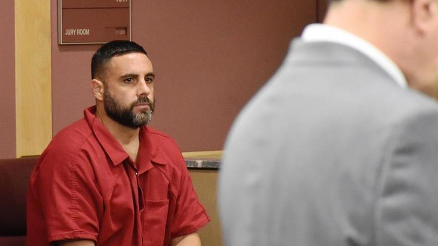 Un juez de EE.UU. fija para el 19 de diciembre la nueva audiencia para Pablo Ibar
