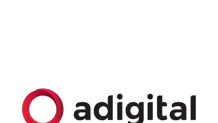 Logo de Adigital