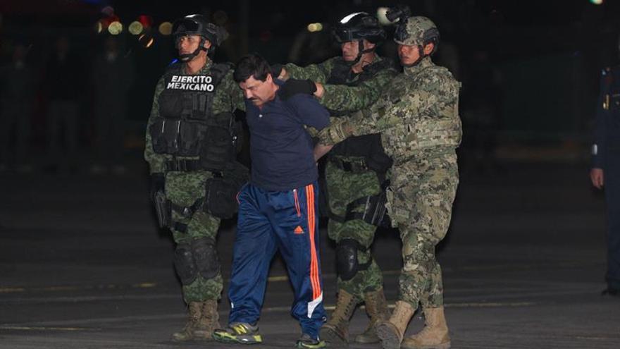 """Avanza desafuero a legisladora mexicana presuntamente ligada a """"Chapo"""" Guzmán"""