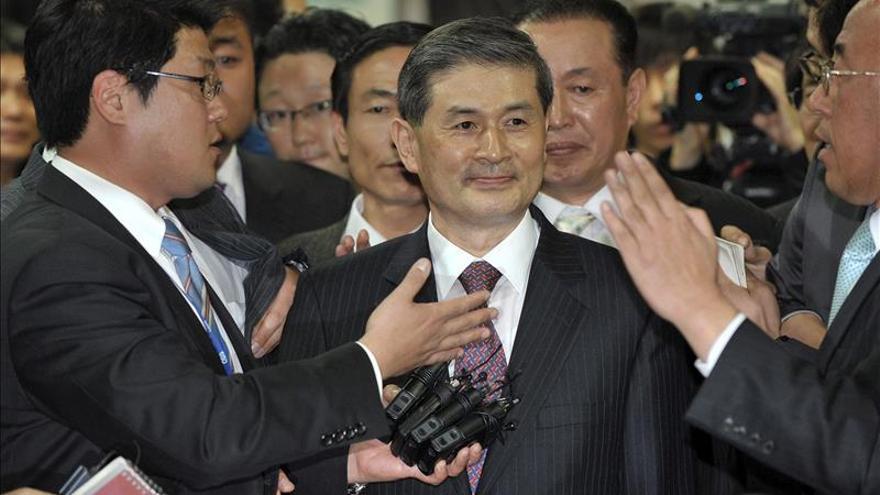 """La Justicia surcoreana ratifica el despido del polémico """"doctor clon"""""""