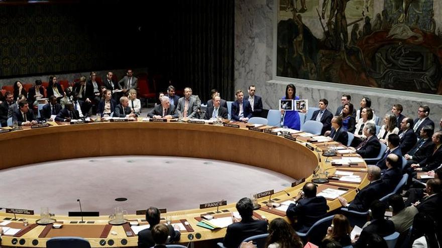 El Consejo de Seguridad de la ONU convoca una reunión de alto nivel sobre operaciones de paz