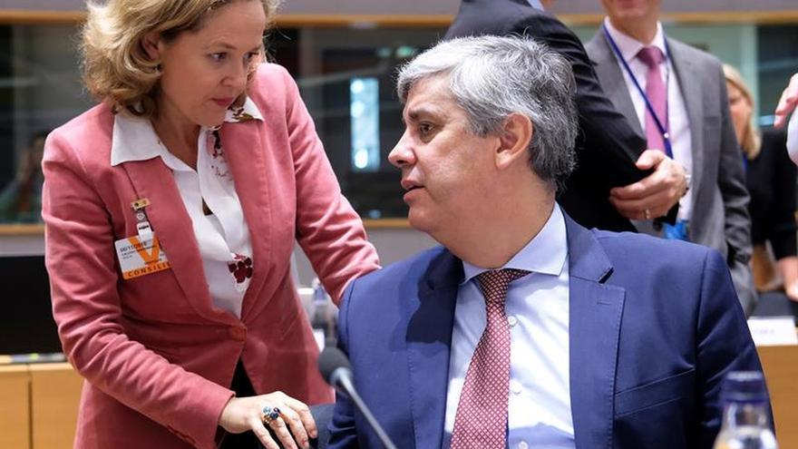 "Calviño ve ""prematuro"" valorar una posible prórroga del presupuesto"