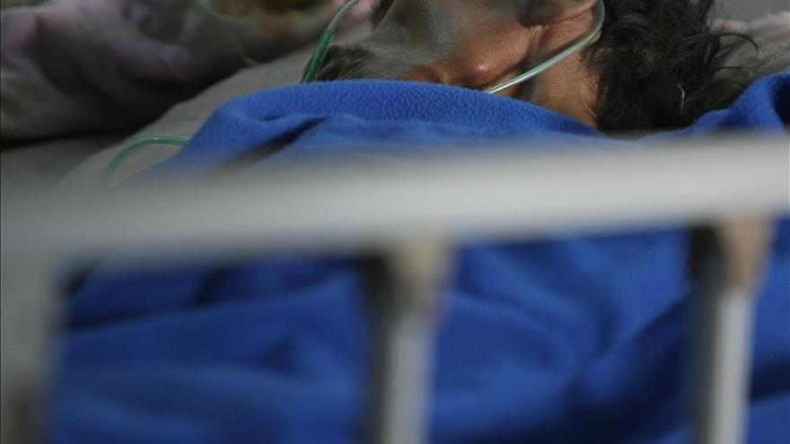 Los enfermos de VIH más pobres evolucionan peor