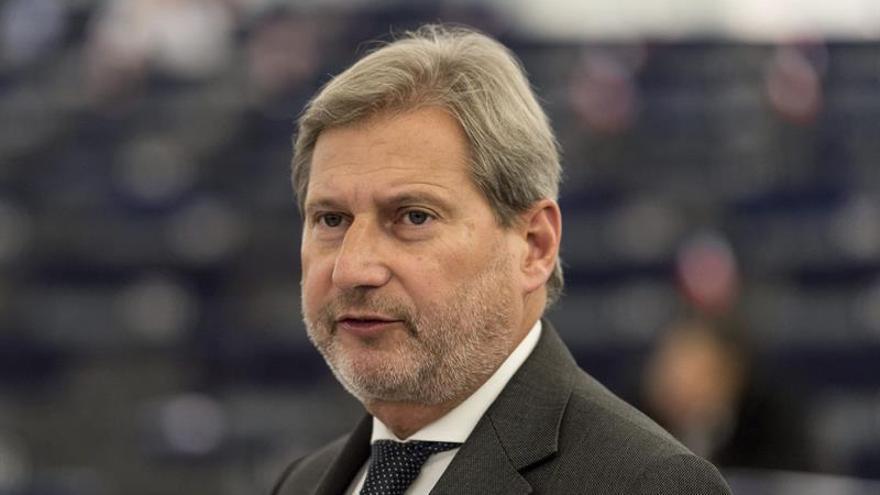 """La CE pide elecciones """"creíbles"""" en Macedonia e implicación de todos en las reformas"""