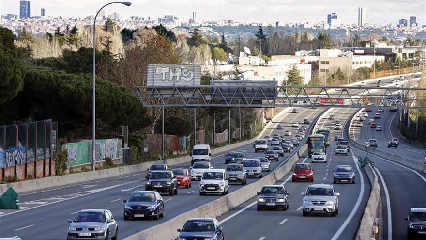 Todo listo para que los 5,7 millones de viajes del puente sean seguros