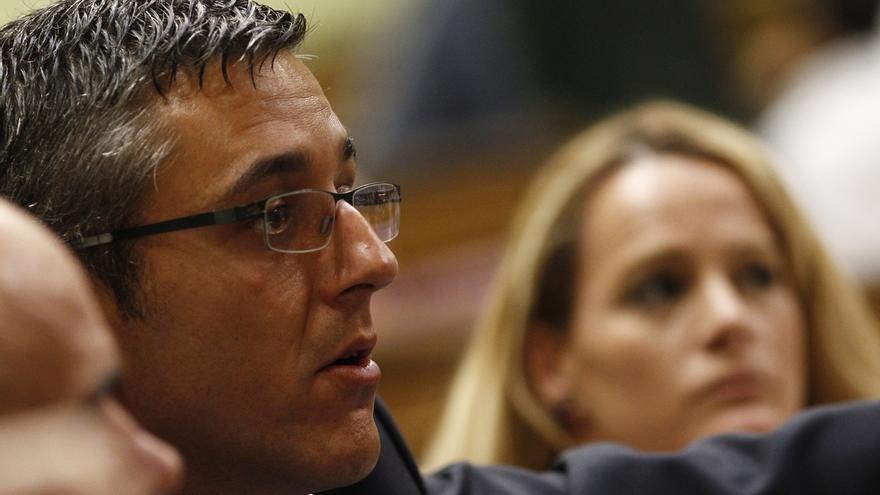 Madina condena el escrache a Felipe González en la universidad pero no ve conexiones con Podemos