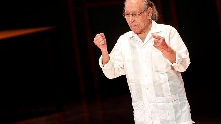 Muere Salvador Távora a los 88 años