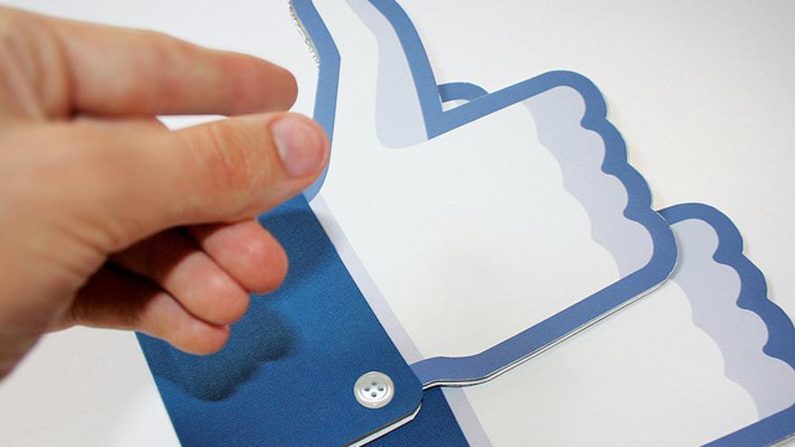 ¿Cómo responde nuestro cerebro a los estímulos de las redes sociales? (Foto:FACEBOOK(LET) | Flickr)