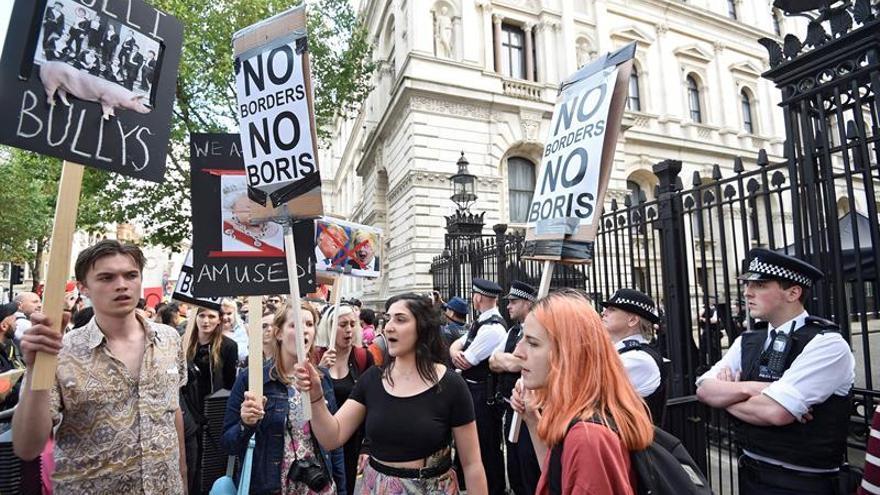 Los jóvenes británicos quieren que la UE sea parte de su futuro
