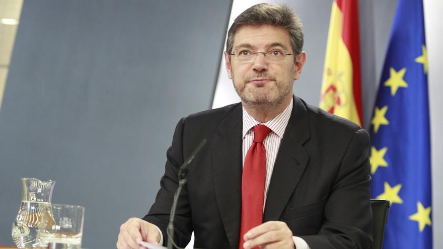 """Catalá: """"No hay inconstitucionalidad en intentar conseguir la mayoría y transmitirle al Rey que el encargo es imposible"""""""