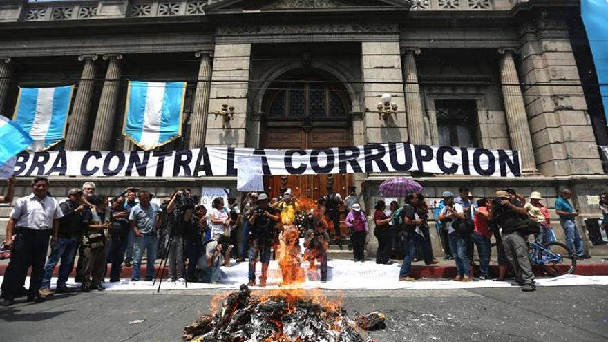 Exigen al Congreso de Guatemala dar marcha atrás a las reformas penales