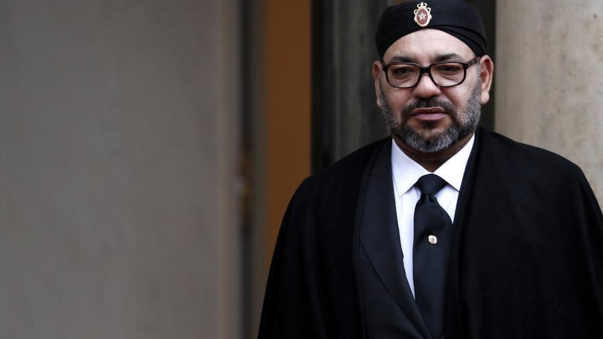 El rey de Marruecos exige precios asequibles para viajes de los emigrantes
